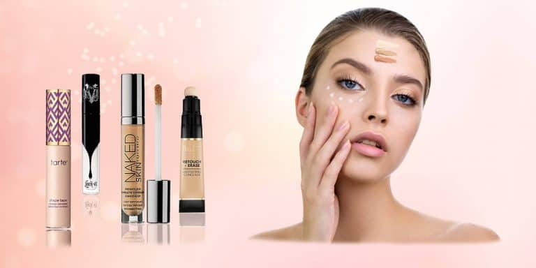 The Best Cruelty-Free Concealers (2021 Reviews)