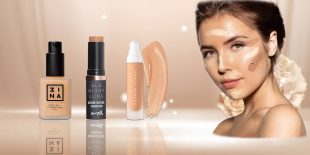 The Best Cruelty Free Foundations for Guilt-Free Full Coverage