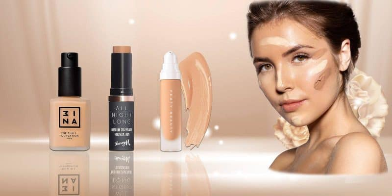 Best Cruelty Free Foundations