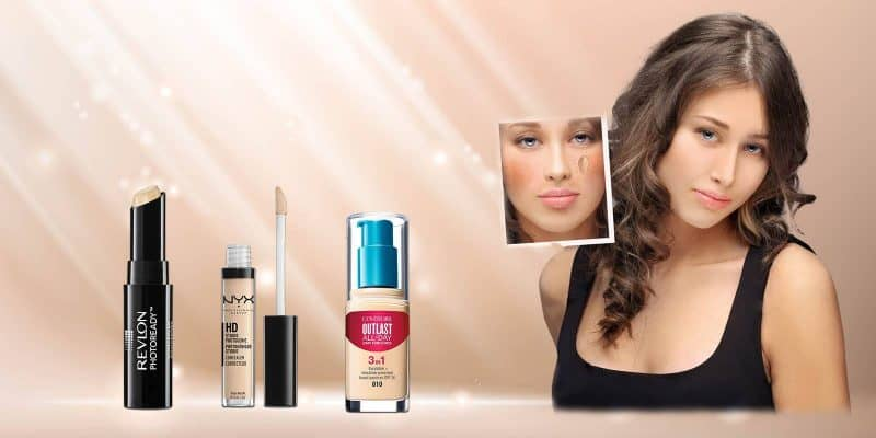 Best Foundations & Concealers for Hyperpigmentation
