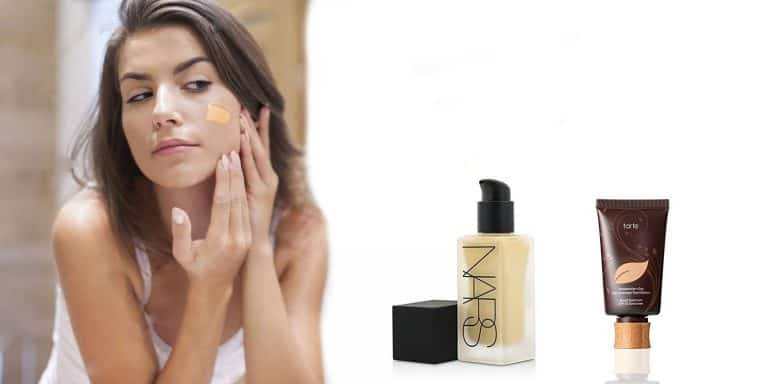 The 12 Best Foundations for Large Pores (2021 Reviews)